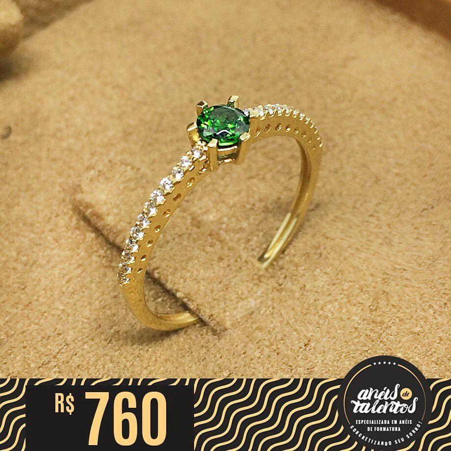 de56432c18a50 16 encantadores anéis de formatura de administração   formatura   Gold  rings, Graduation e Gold