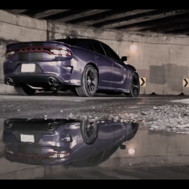 VIDEO: @Stainlessworks 2016 Charger SRT Hellcat Exhaust