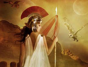 Athena | Greek Gods | Pinterest | Activities, Strength and Wisdom