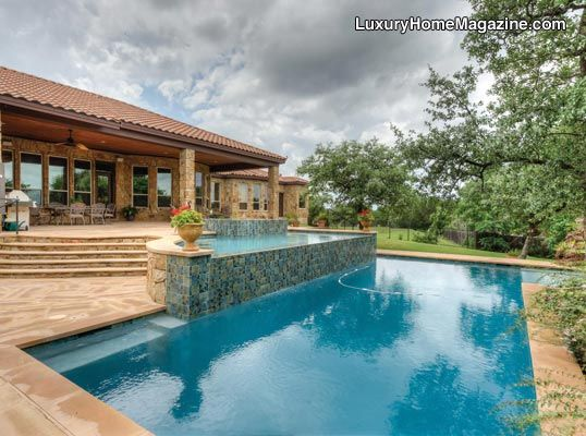 Lakeway Luxury Homes and Real Estate | Gated Community