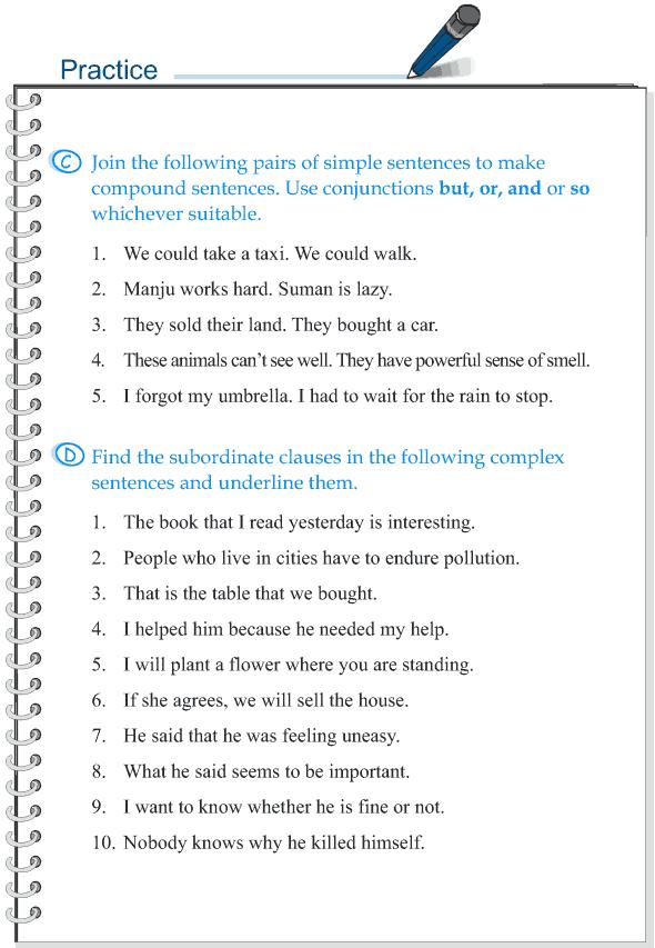 Grade 5 grammar lesson 6 sentences simple compound and complex 4 grade 5 grammar lesson 6 sentences simple compound and complex 4 ibookread ePUb