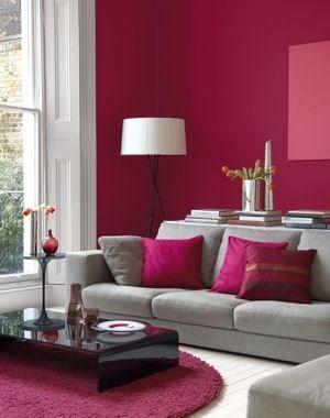 10 peinture tendance pour changer de d cor couleur for Couleur pour interieur maison