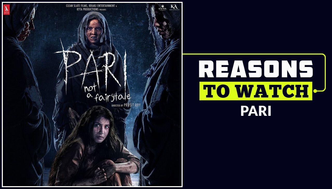 pari full movie watch online
