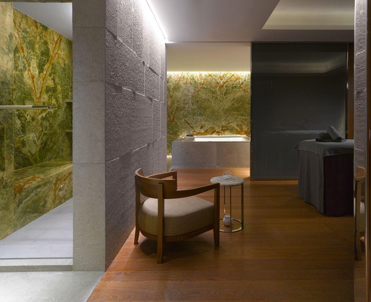 Spa hotel in london with wellness center bulgari hotel resort