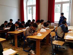 PROSA - Projekt Schule für Alle!