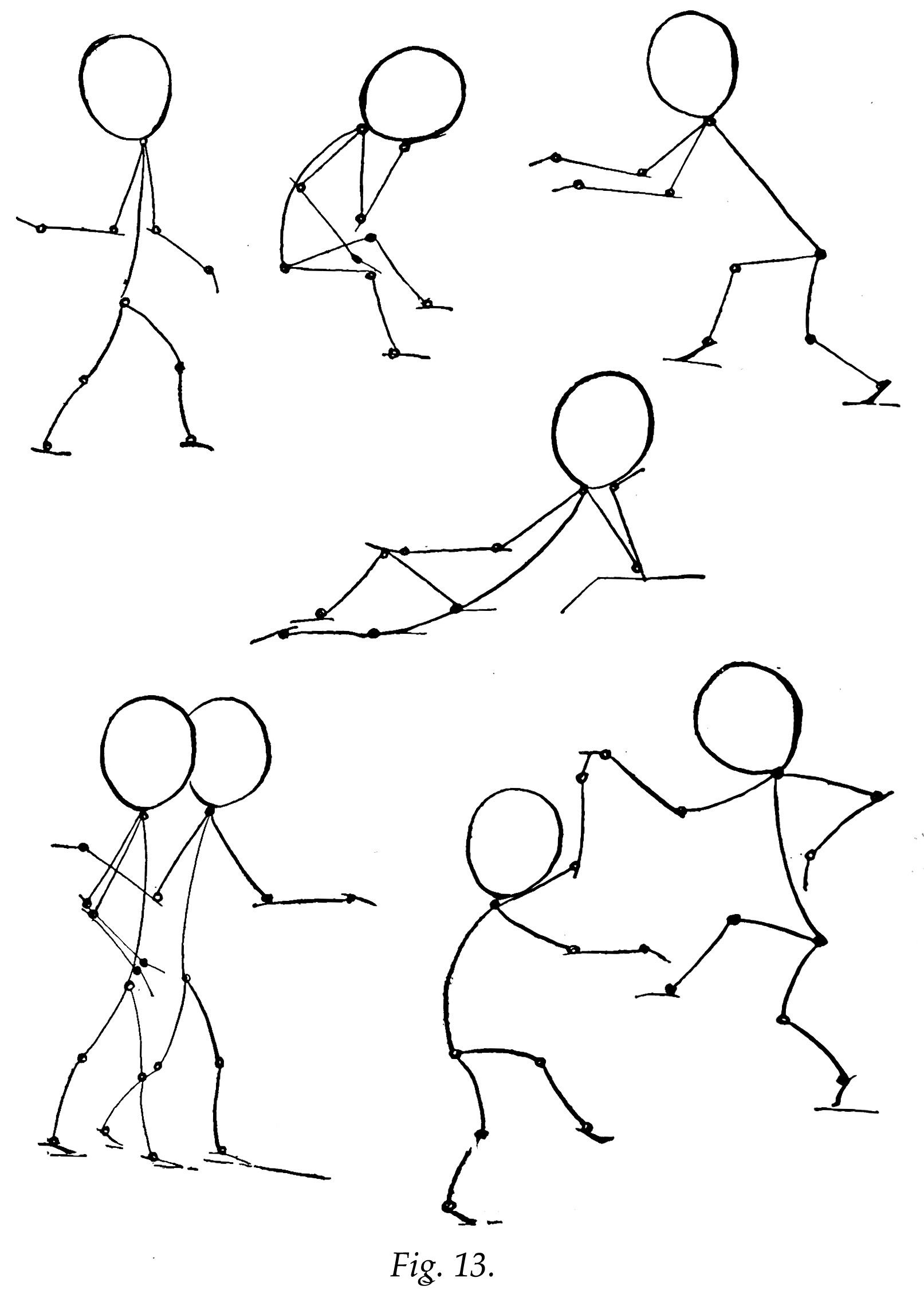 How to draw people 25 different ways drawing made easy