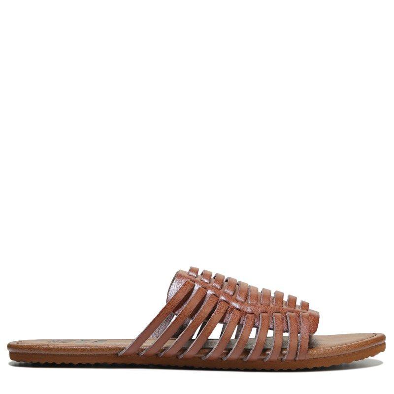 84a7f37d3 Billabong Women s Tread Lightly Sandals (Desert Brown)
