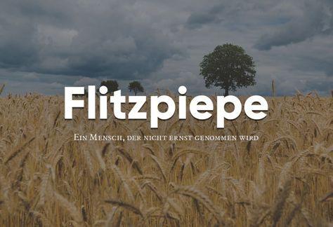 Photo of 29 wunderschöne deutsche Wörter, die du viel zu selten sagst