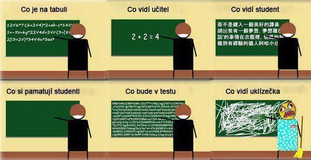 Tradičné vzdelávanie
