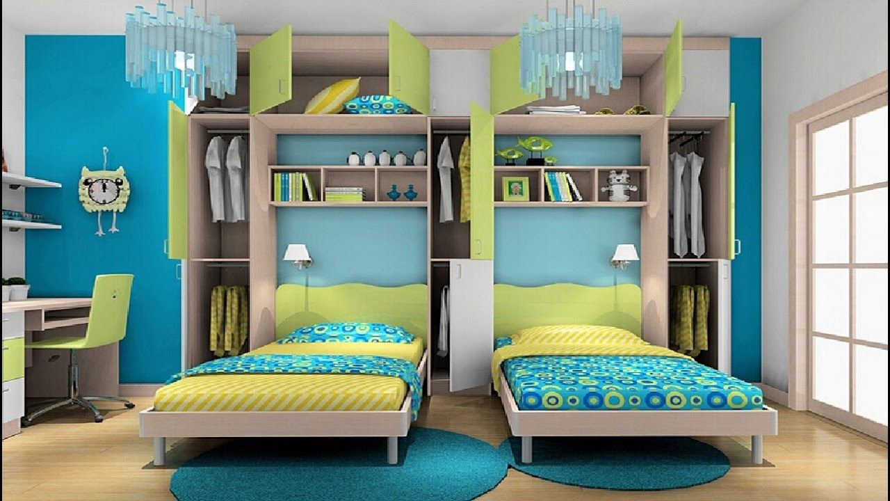 Childrens Bedroom Designs For Small Rooms Childrensbedroomwallstorageideas Bedroom Design Kids Room Design Boy Bedroom Design