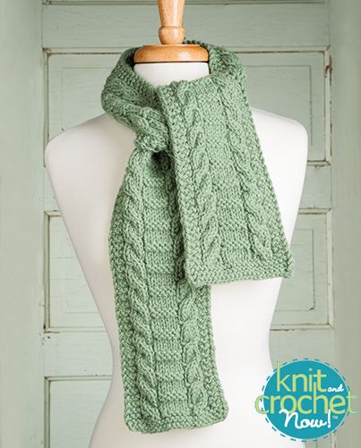 Free Chutes Ladders Scarf Knit Pattern Download Designed By Kcn