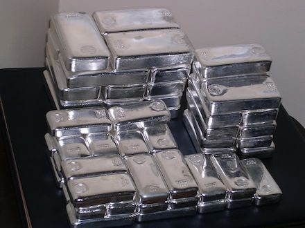 Silver Bar - Are you looking to safely buy silver for the best price?