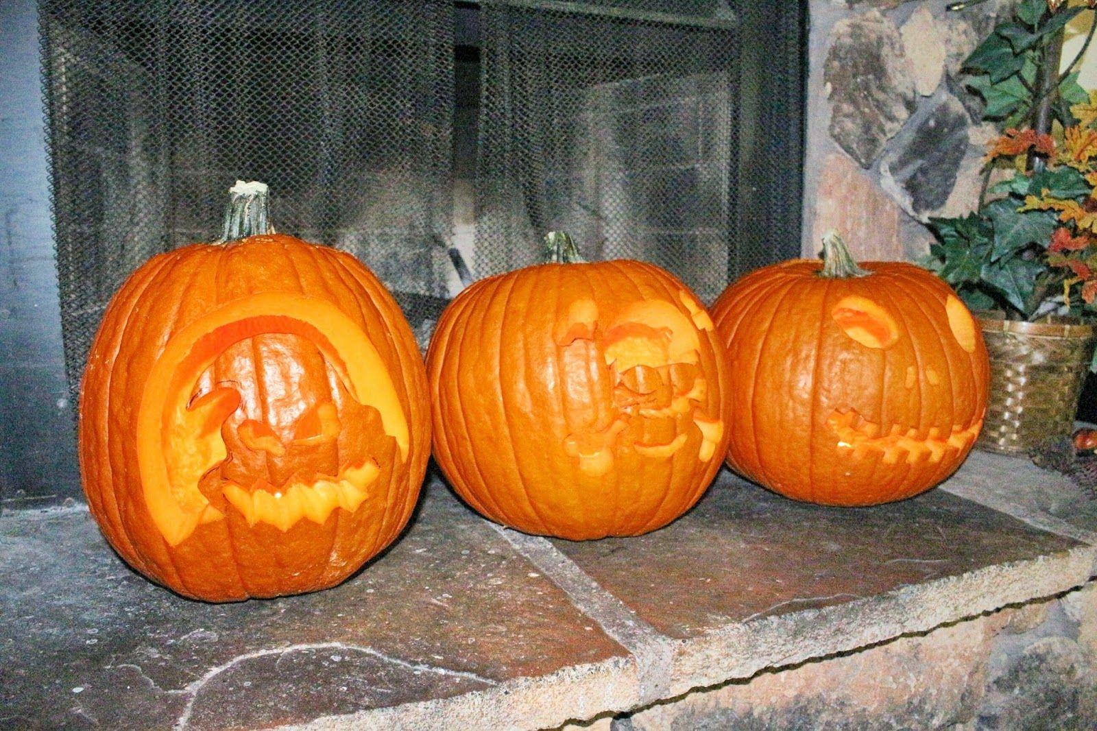 Arik Geary: Halloween Fun