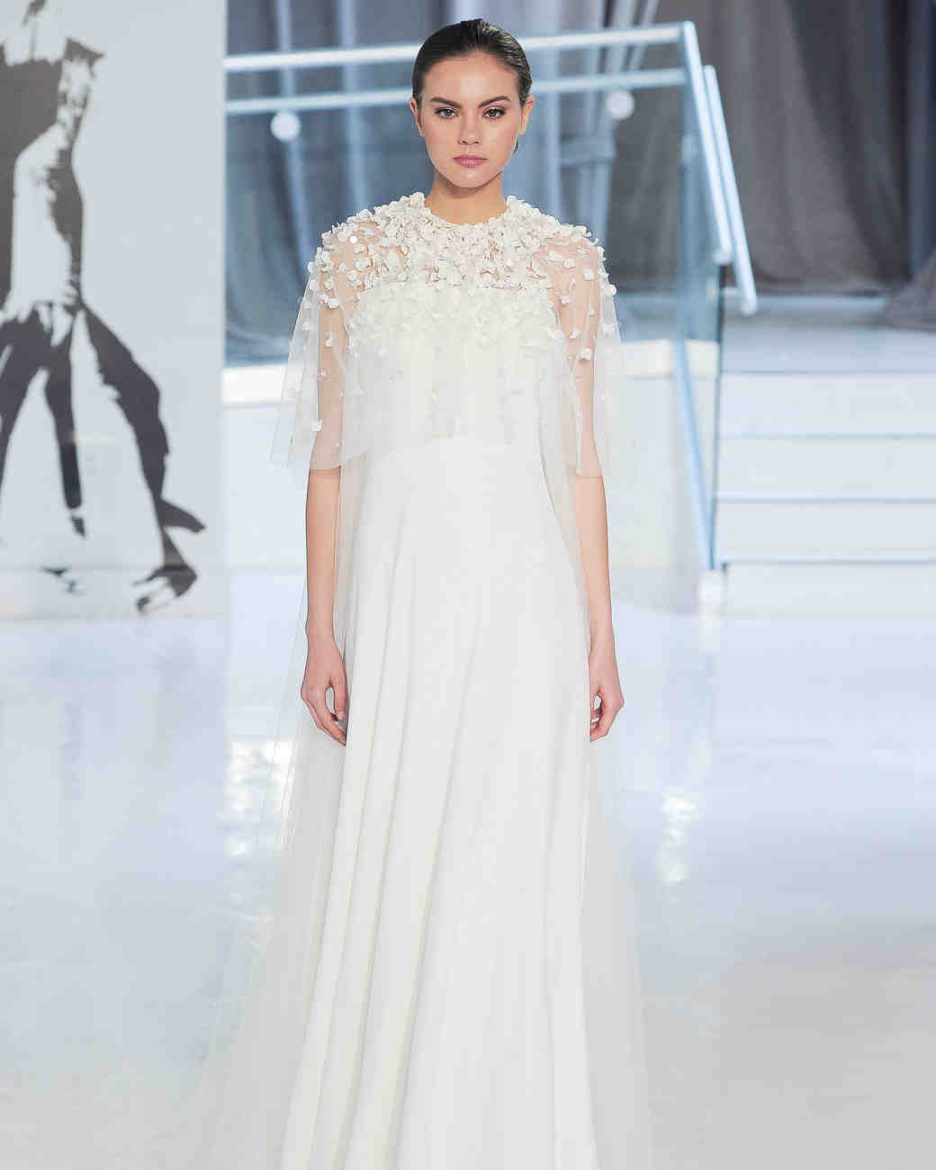 Peter langner spring wedding dress collection your pinterest
