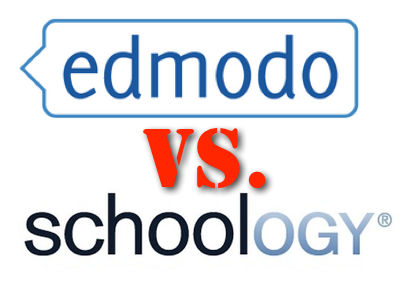Teaching like it's 2999 Schoology vs. Edmodo, Round 2
