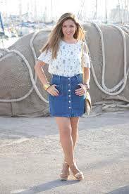 01c53f91d Minifalda, minifaldas para chicas, ideas de minifaldas para fiestas ...