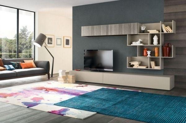 Meuble tv modern italian design : Que classique, moderne, épuré ou ...