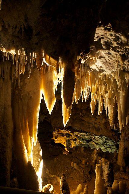 Viajar Sin Destino Grotten Spanje