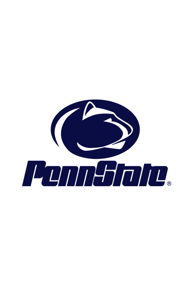 Get A Set Of 12 Officially Ncaa Licensed Penn State Nittany Lions Iphone Wallpapers Sized Precisely For Any Mode Penn State Football Penn State Penn State Logo