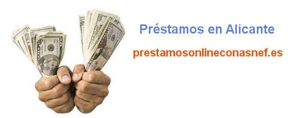 Préstamos En Alicante Y Prestamistas Particulares Prestamos Alicante Dinero
