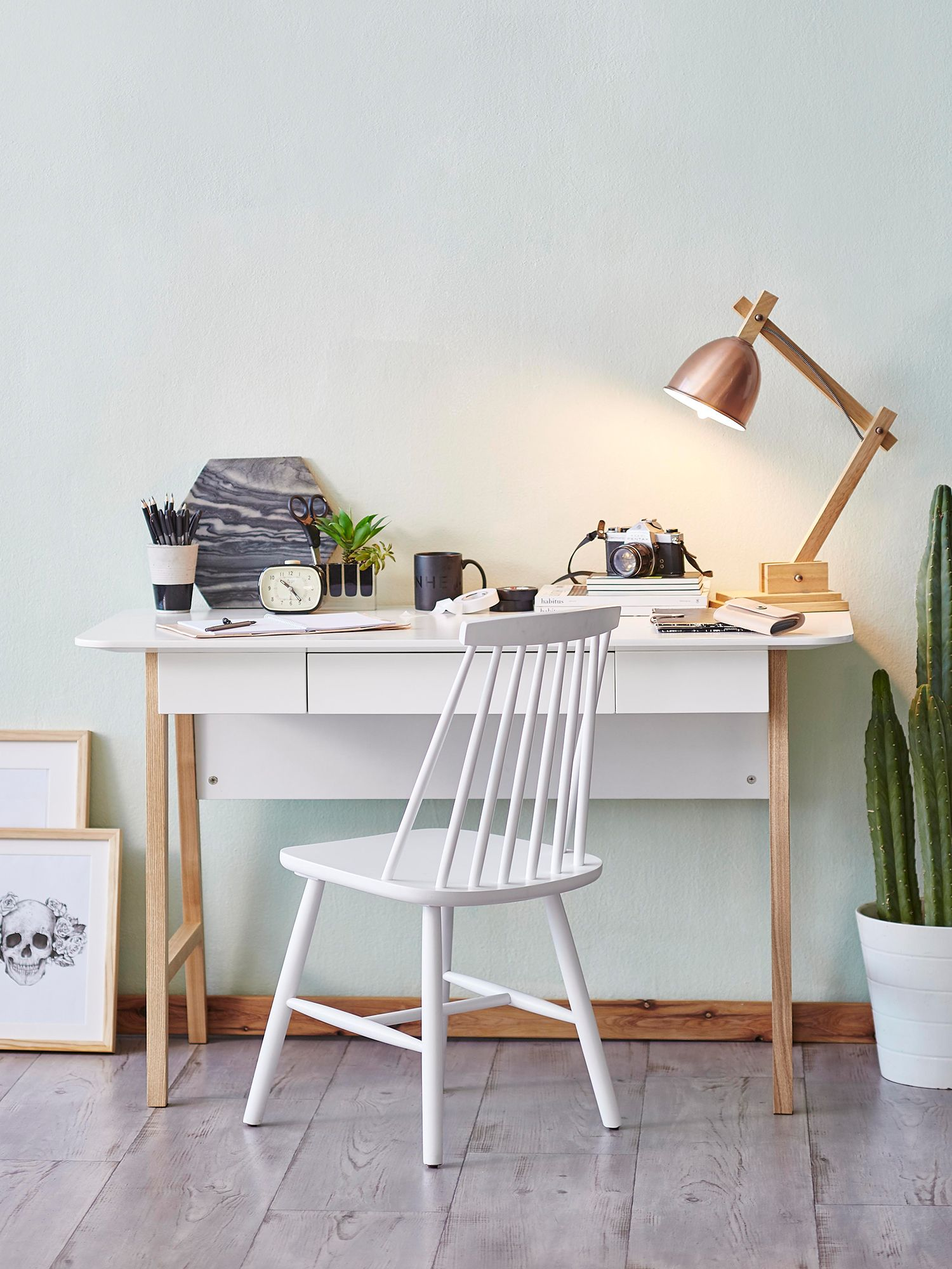 8 ways to add work-friendly elements to your home | Хочу такие фото ...