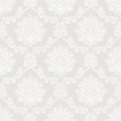 Lily Manor Anthologie 10m x 53cm Matte Wallpaper Roll | Wayfair.co.uk