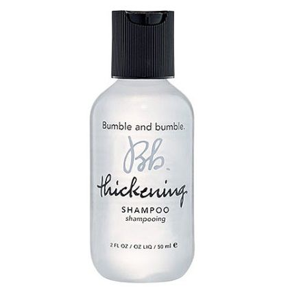 Best Products For Fine Thin Hair Thickening Shampoo Bumble And Bumble Thickening Shampoo Shampoo For Fine Hair