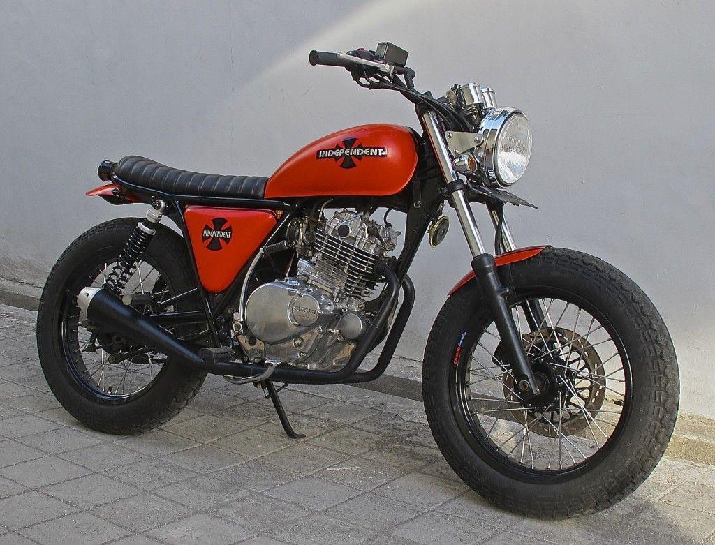 2002 Suzuki Gsx 250 Jap Style Island Motorcycles