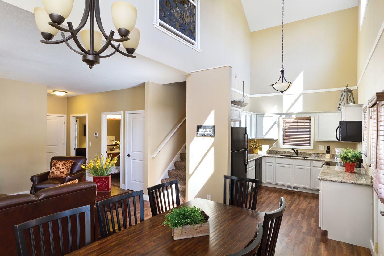 2 Story cottage Kitchen Cottage kitchen, Home decor, Cottage