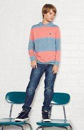 Quiksilver Stripe Hoodie & Jeans (Big Boys)