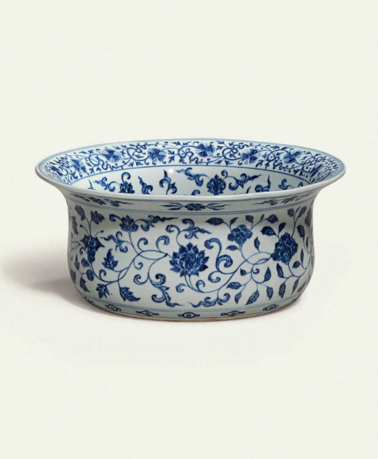 Christie S London Announces Asian Art Sales To Take Place Between 10 And 13 November Porcelain Blue Blue And White Chinese Ceramics