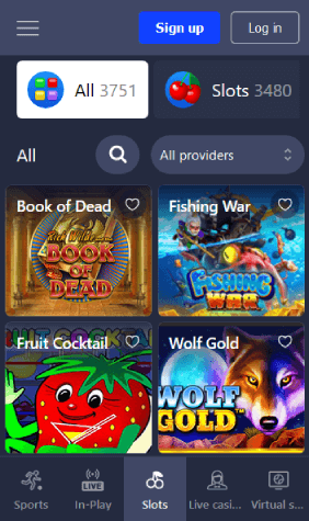 Betmaster Casino App For Android Ios Detailed Overview In 2020 App Mobile App Casino