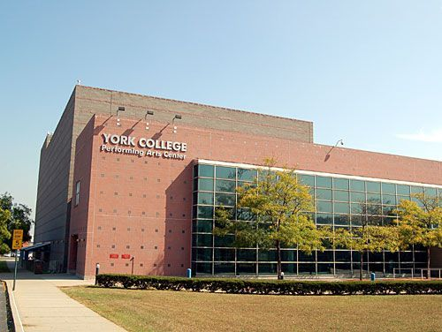 Art Colleges In New York >> A Sightseeing Tour Of Jamaica Queens Jamaica Queens New