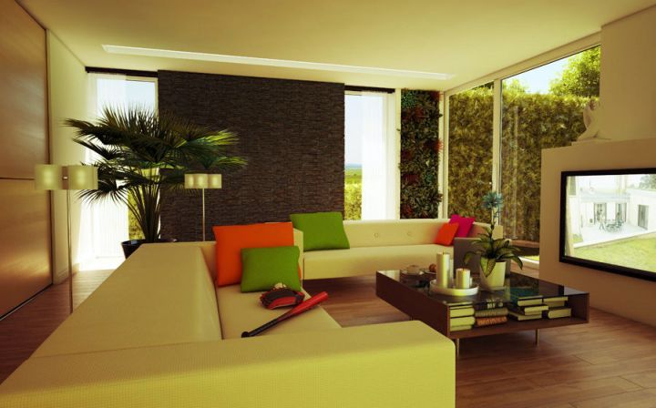 Living Room Zen how to give your living room a zen style | living room decorating