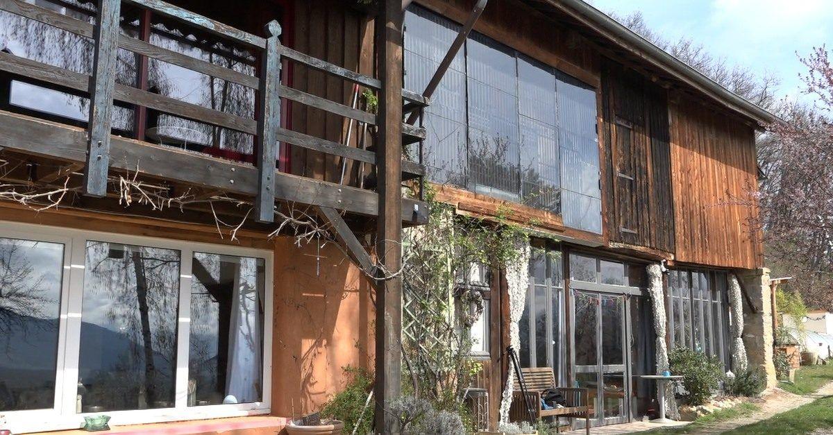 Vidéo Le chauffe-eau solaire selon Riké - fenetre pour maison passive