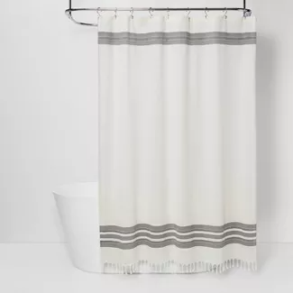 Shop For Shower Curtain Online At Target Free Shipping On Orders Of 35 And Save 5 Every Day Wit Neutral Shower Curtains Shower Curtain White Shower Curtain