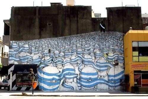 Blu - Argentina
