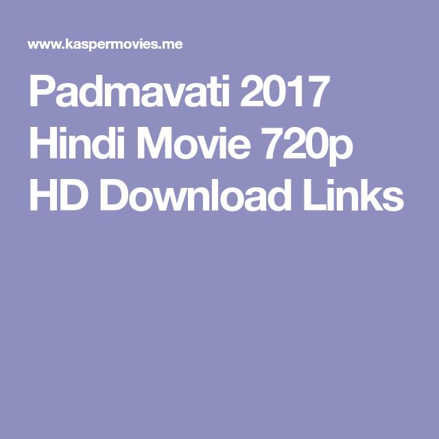 torrent link to download padmavati