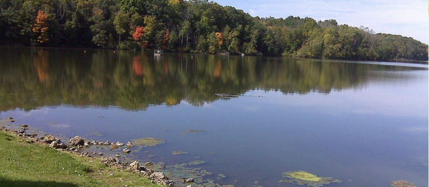 The Official Enjoy Illinois Blog   A Hole Lot of Fun: The Best Swimming Holes in Illinois