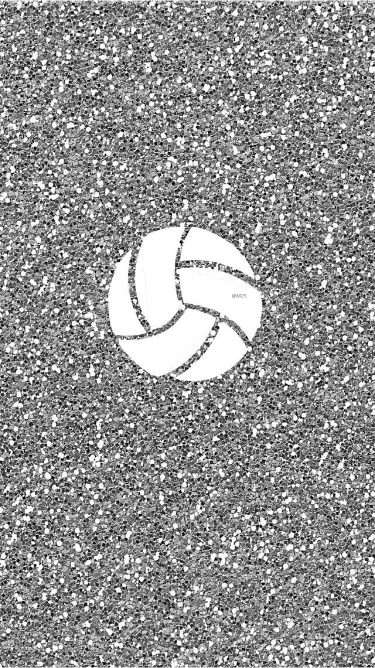 Volleyball background wallpaper 23 Sparkle wallpaper