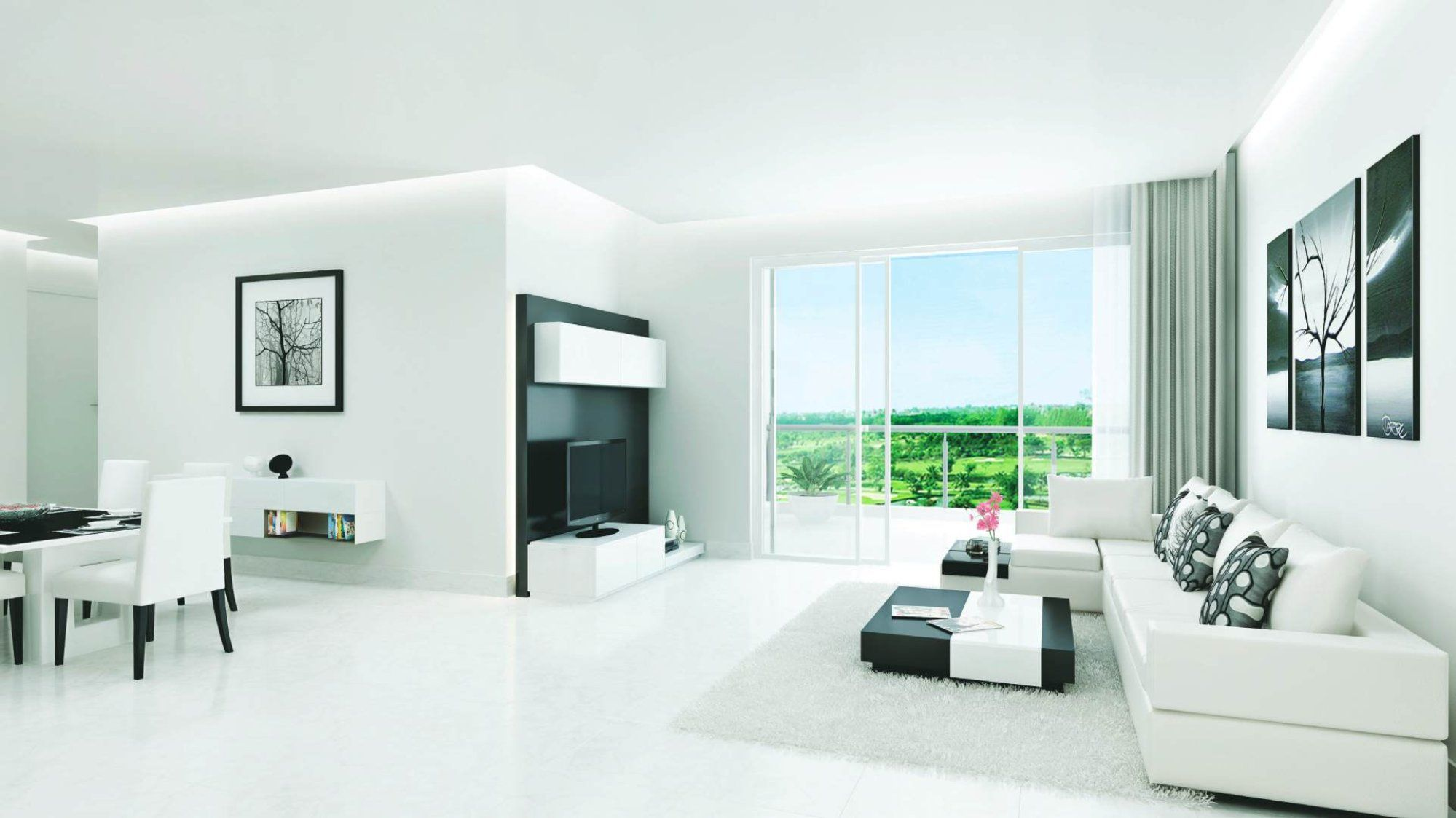 Godrej city Panvel with wonderful 1 2 and 3 bhk flats in Panvel