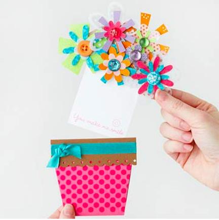 D a de la madre regalos de ltima hora que pueden hacer - Trabajos manuales con telas ...