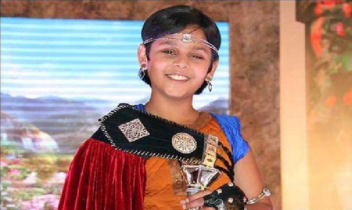 Arpitha Enny: Bollywood News, Baal Veer, Film