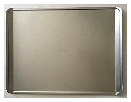 Cookie Sheet Large Heavygauge Aluminized Steel Conventional Convectionoven Safe By Pampered Chef 165 X 125 You Can Bakeware Set Pampered Chef Cookie Sheet