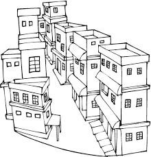 Resultado De Imagem Para Desenhos De Cidade Dibujos Para Colorear Paginas Para Colorear Libros Para Colorear