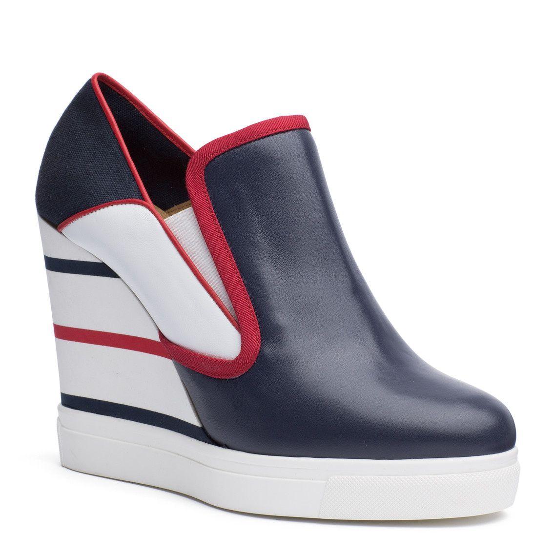 Collection Hilfiger CompenséesBoutique Chaussures officielle kiXOPZu