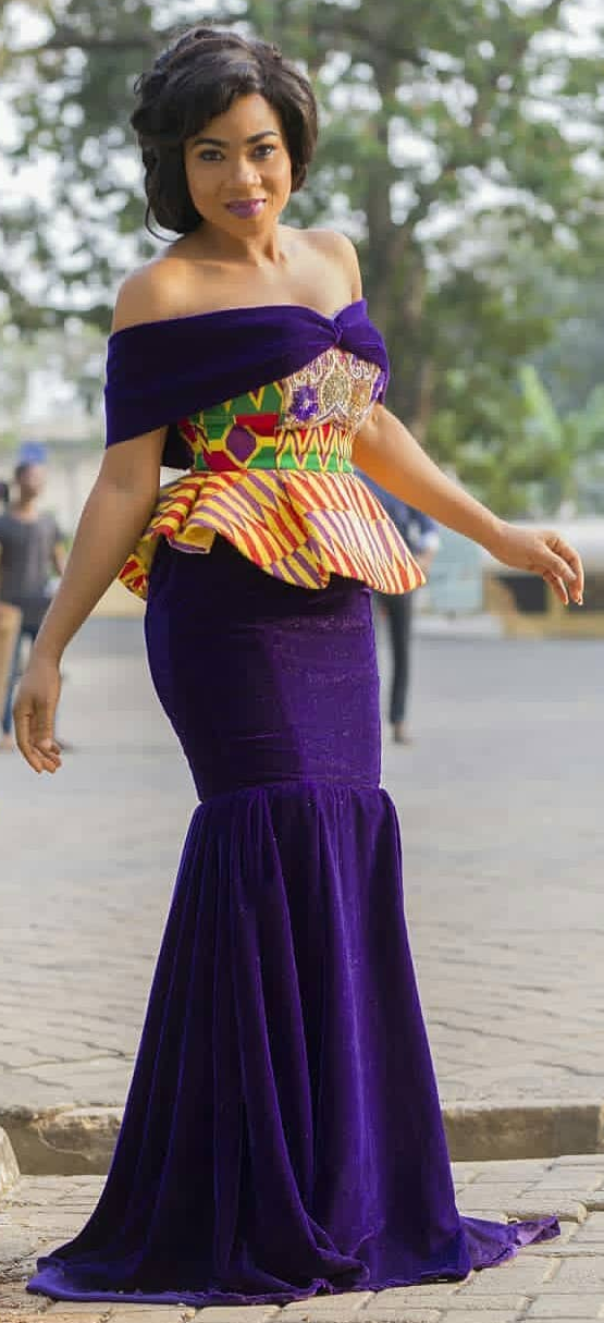 The Most Popular African Clothing Styles For Women In 2018 African