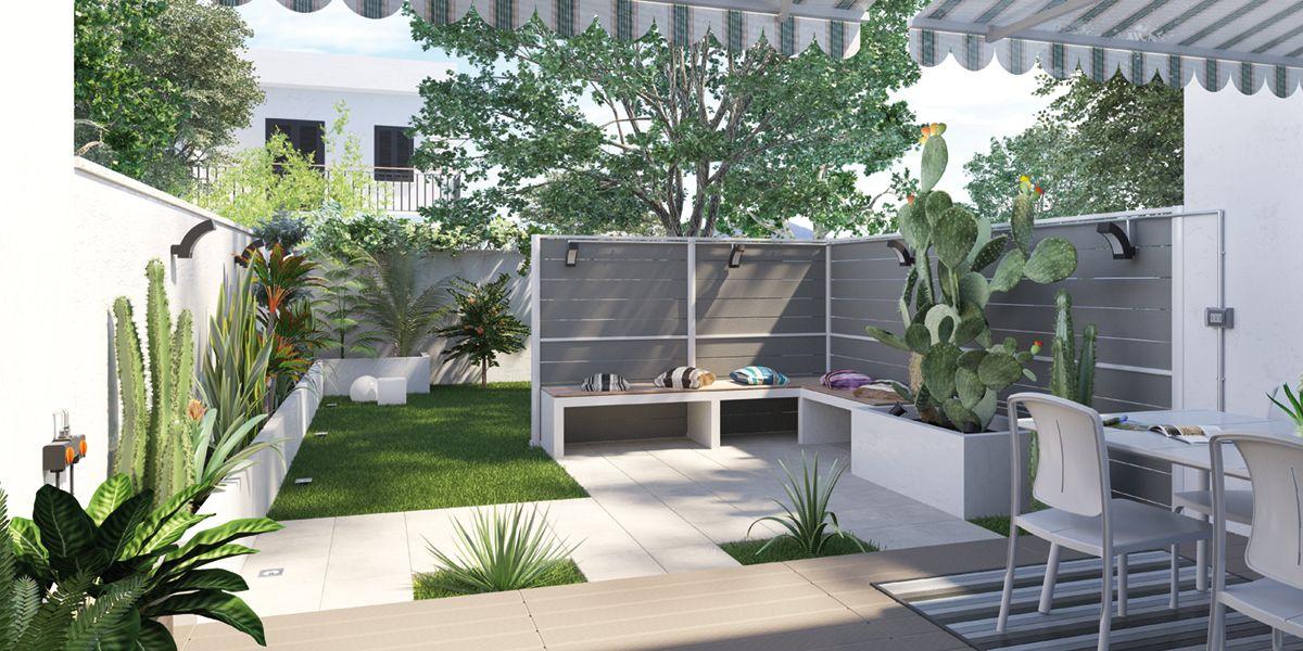 Arredare terrazzo appartamento, come allestire un outdoor
