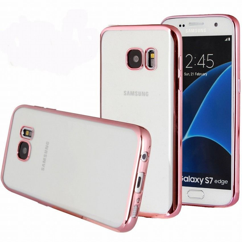 Find More Phone Bags Cases Information About For Galaxy S7edge Case Samsung S7 Case Silcone Tpu Gel Rubber Tran Samsung S7 Cases Samsung Cases Samsung Galaxy
