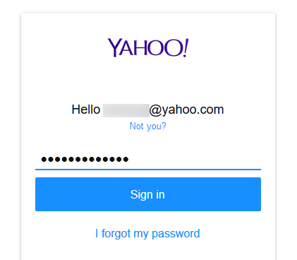 Sign up usa ymail Ymail Sign